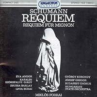 Schumann: Requiem