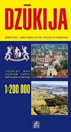 Dzukija: South East Lithuania