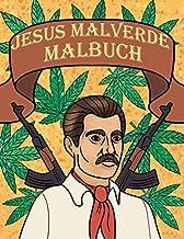 Jesus Malverde Malbuch: Mexiko Jesus Malverde Geschenk