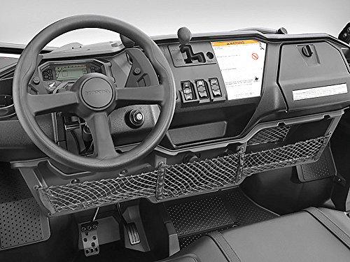 2016-2021 Genuine Honda Pioneer 1000 3P 5P Under Dash Storage Pocket 08L71-HL4-F00
