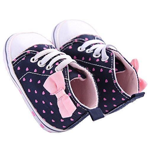 TOMS Kids Baby Girl's Lenny (Infant/Toddler/Little Kid) Rose Gold Crackle Foil 5 Toddler M