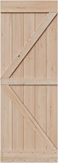 Best ready made barn doors Reviews