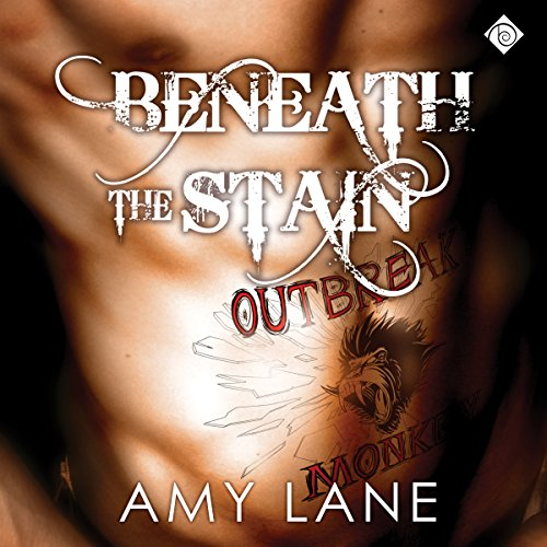 Beneath the Stain cover art