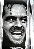 SHINING Poster Jack Nicholson