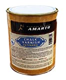 BARNIZ. CHALK VARNISH (750ml, ACABADO SATINADO)