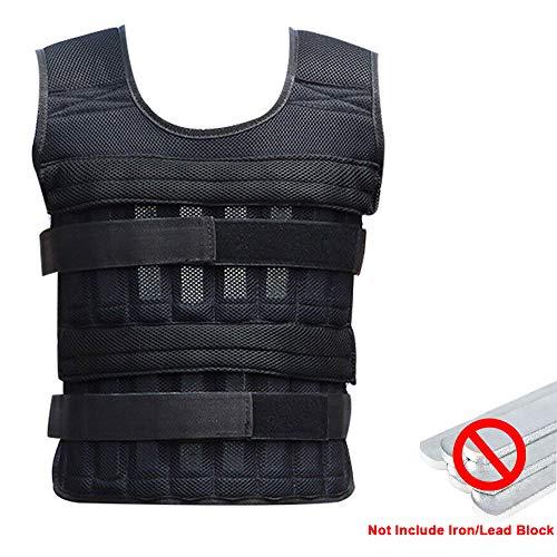 Matt black vest extenders set of 4 #7