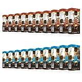 200 Kaffeekapseln - SanSiro Kaffee Selection - Kompatibel mit Nespresso®*-Maschinen - Barista...