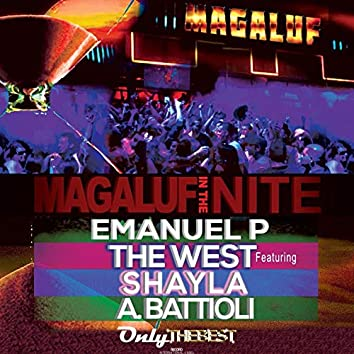 Magaluf in the Nite