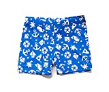 Baby/Toddler Boy Beach Swim Trunks Come with a Caps (Anchor, 9-12...
