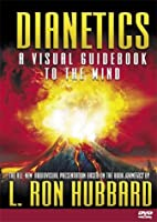 Dianetics: Visual Guidebook to Mind [DVD]
