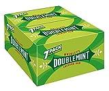 Wrigley's Doublemint Multipack 7 x 5 Streifen