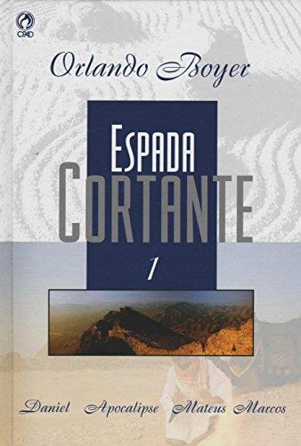 Espada Cortante - Volume 1