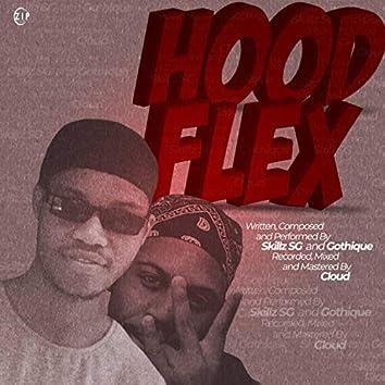 Hood Flex (feat. Gothique)