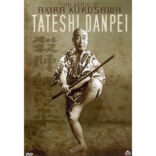 Tateshi Danpei
