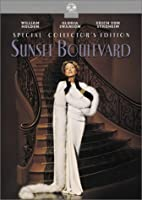 Sunset Boulevard (Special Collector's Edition) [Import USA Zone 1]