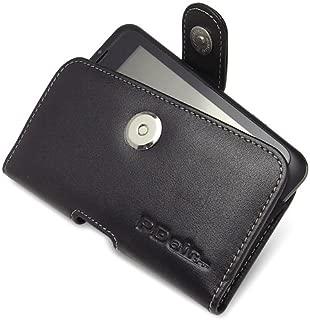 ミヤビックス PDAIR レザーケース for X02T/T-01A ポーチタイプ PALCT01AP/BL