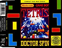 Tetris [Single-CD]