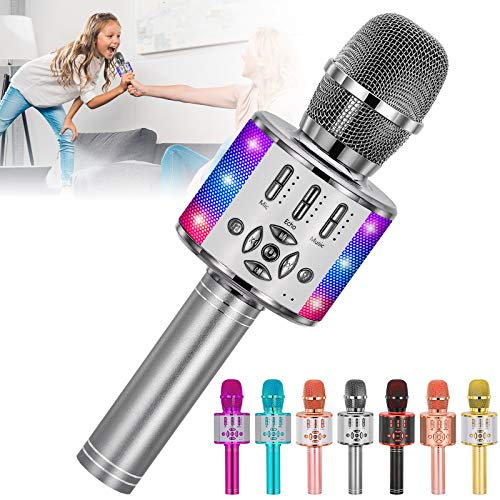Handheld Wireless Microphones & Systems