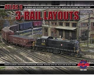 atlas trains o gauge