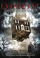 Exorcist House of Evil [DVD]