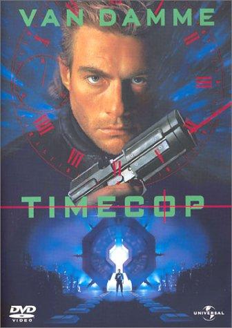 Timecop [FR Import]