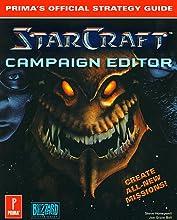 Starcraft Campaign Editor (Prima