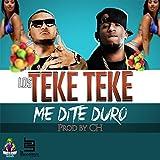 Me Dite Duro (Carnaval Song)