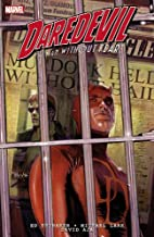 Daredevil By Ed Brubaker & Michael Lark Ultimate Collection - Book 1 (Daredevil: the Man Without Fear!: Ultimate Collection)