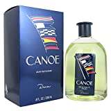 Canoe Cologne Eau de Toilette Splash 236 ml