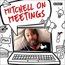 Mitchell On Meetings