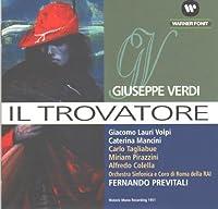 Verdi: Il Trovatore (2000-05-03)