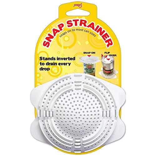 Jokari Snap-On Can Strainer (1, A)