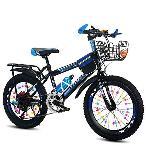 JYD Bicycle Kids Bike Mountain Bike Boys Girls Variable Speed 18 inches 20 inches 22 inches
