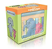 Elephant & Piggie: The Complete Collection (An Elephant & Piggie Book) (An Elephant and Piggie Book)