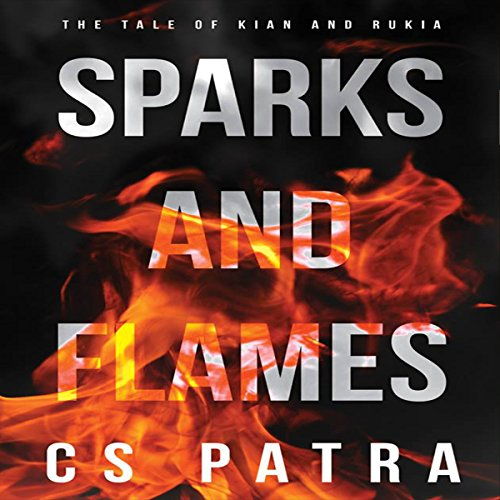 Sparks and Flames cover art