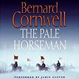 Bargain Audio Book - The Pale Horseman  The Saxon Chronicles