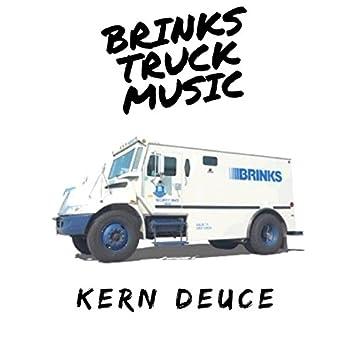 Brinks Truck Music