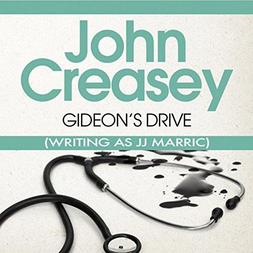 Gideon's Drive cover art