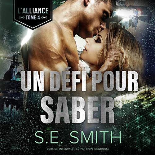 Un Défi pour Saber [Challenging Saber] cover art