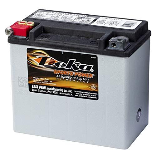 Deka Sports Power ETX-16