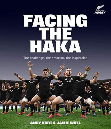 Facing the Haka (English Edition)