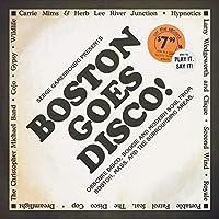 BOSTON GOES DISCO! (IMPORT/3LP+7INCH) [12 inch Analog]