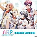 Celebrate Good Time / ARP