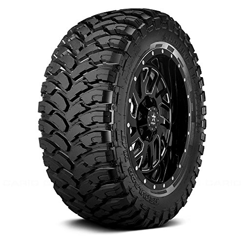 RBP Repulsor M/T All-Terrain Radial Tire - 33X12.50R20 114Q