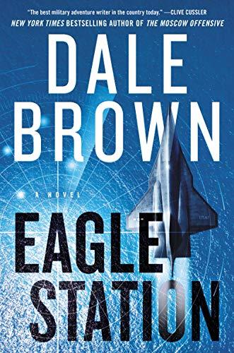 Image of Eagle Station: A Novel (Brad McLanahan, 6)