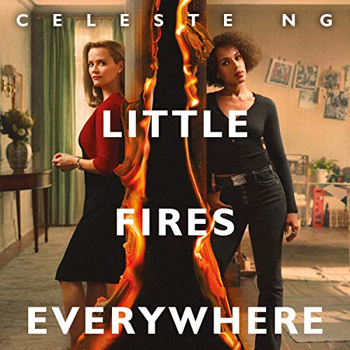 Couverture de Little Fires Everywhere