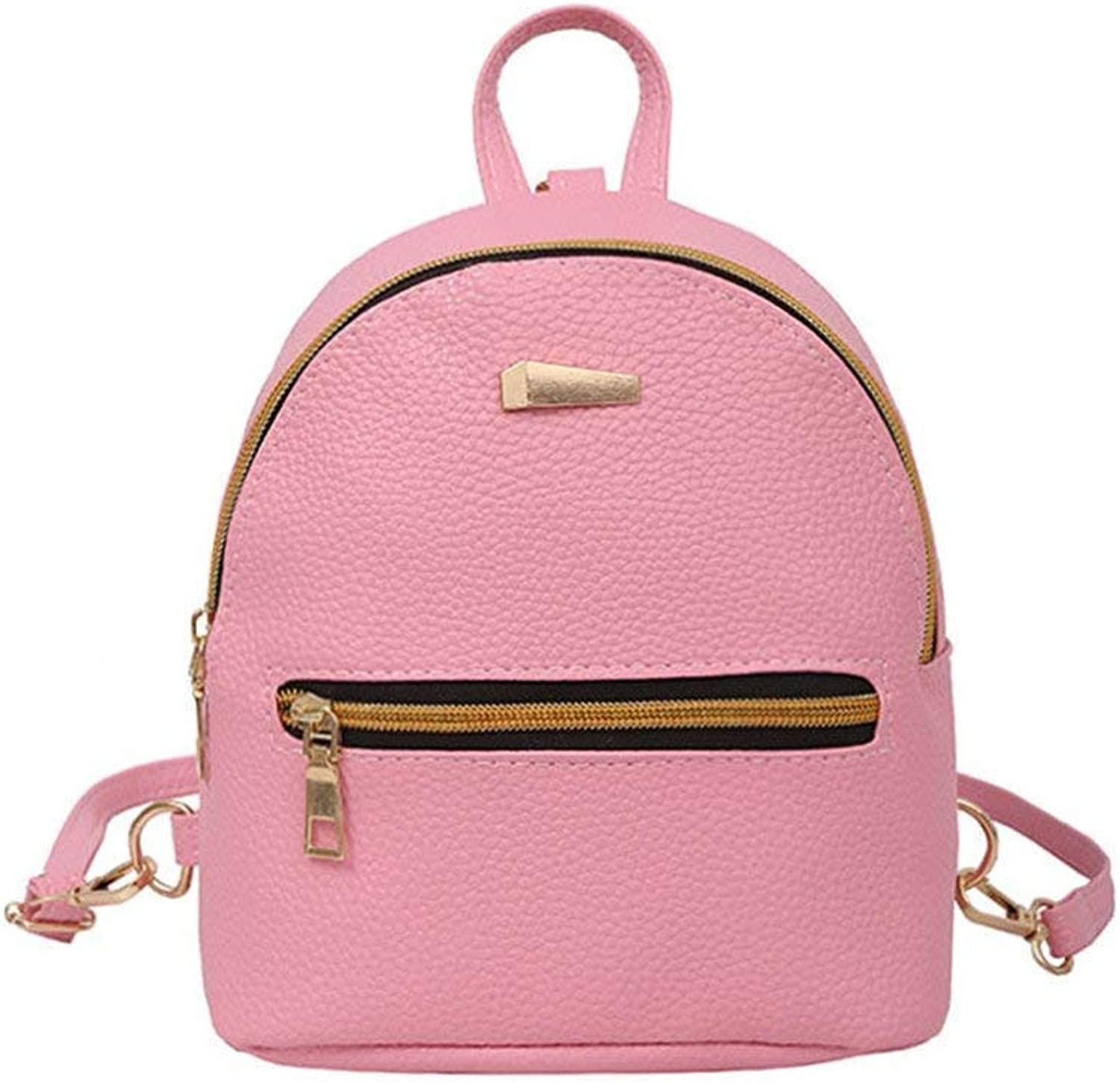 Lounayy Woman Summer Kids Backpack Backpack Kids Student Package Hipster School Backpack Modern Mini Backpack (color   A, Size   One Size)