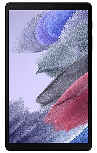 Samsung Galaxy Tab A7 Lite 22.05 cm (8.7 inch), Slim Metal Body, Dolby Atmos Sound, RAM 3 GB, ROM 32 GB Expandable, Wi-Fi+4G Tablet, Gray