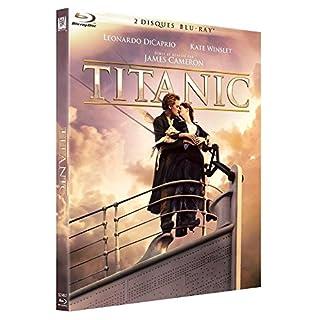 Titanic [Blu-ray] (B0087CHJGQ) | Amazon price tracker / tracking, Amazon price history charts, Amazon price watches, Amazon price drop alerts