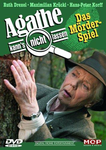 Agathe kann's nicht lassen - Das Mörderspiel